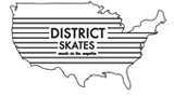 District Skates