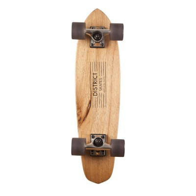 District Bogan Cruiser Skateboards